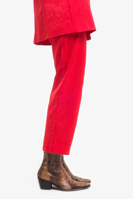 Создательница салона винтажа Наталина Бонапарт о любимых нарядах. Изображение № 13.
