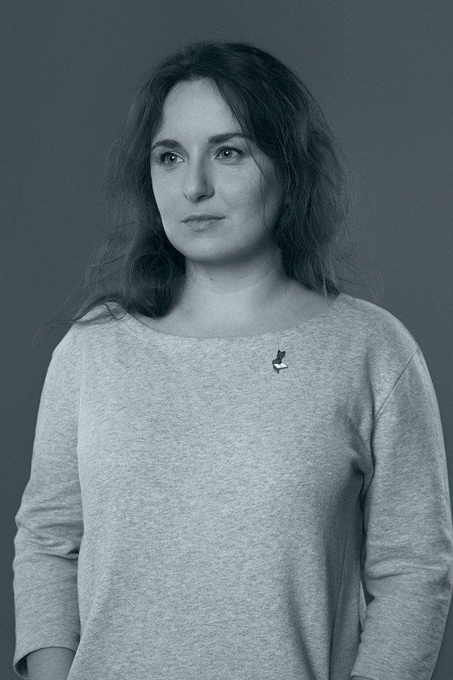Главный редактор «Секрета фирмы» Дарья Черкудинова  о любимых книгах. Изображение № 1.