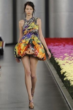 London Fashion Week: Christopher Kane и Mary Katrantzou. Изображение № 19.