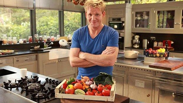 Перед экраном: 5 сайтов  с уроками кулинарии. Изображение № 1.