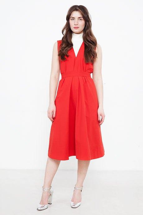 Редактор моды Harper's Bazaar Катя Табакова  о любимых нарядах. Изображение № 6.