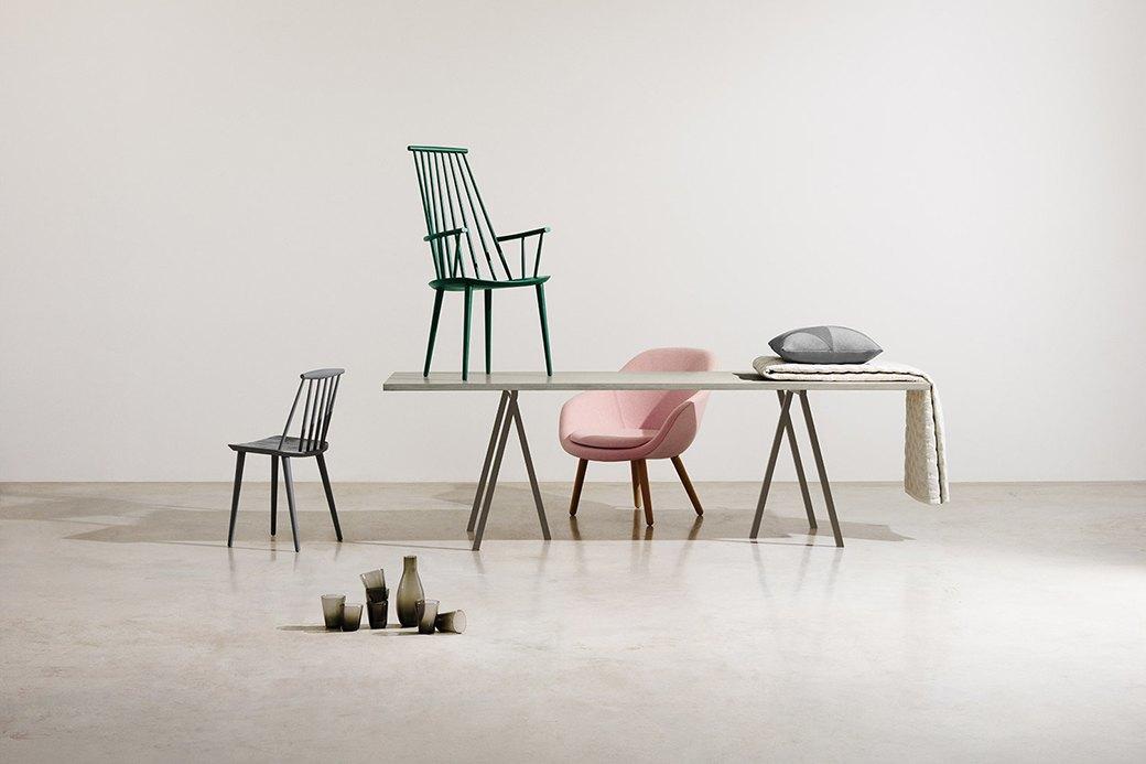 Коллекция мебели HAY  и Томаса Алонсо для COS . Изображение № 8.