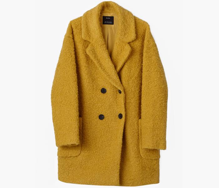 Пальто на осень: 10 тёплых вариантов от простых до роскошных. Изображение № 4.