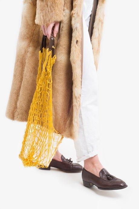 Создательница салона винтажа Наталина Бонапарт о любимых нарядах. Изображение № 7.