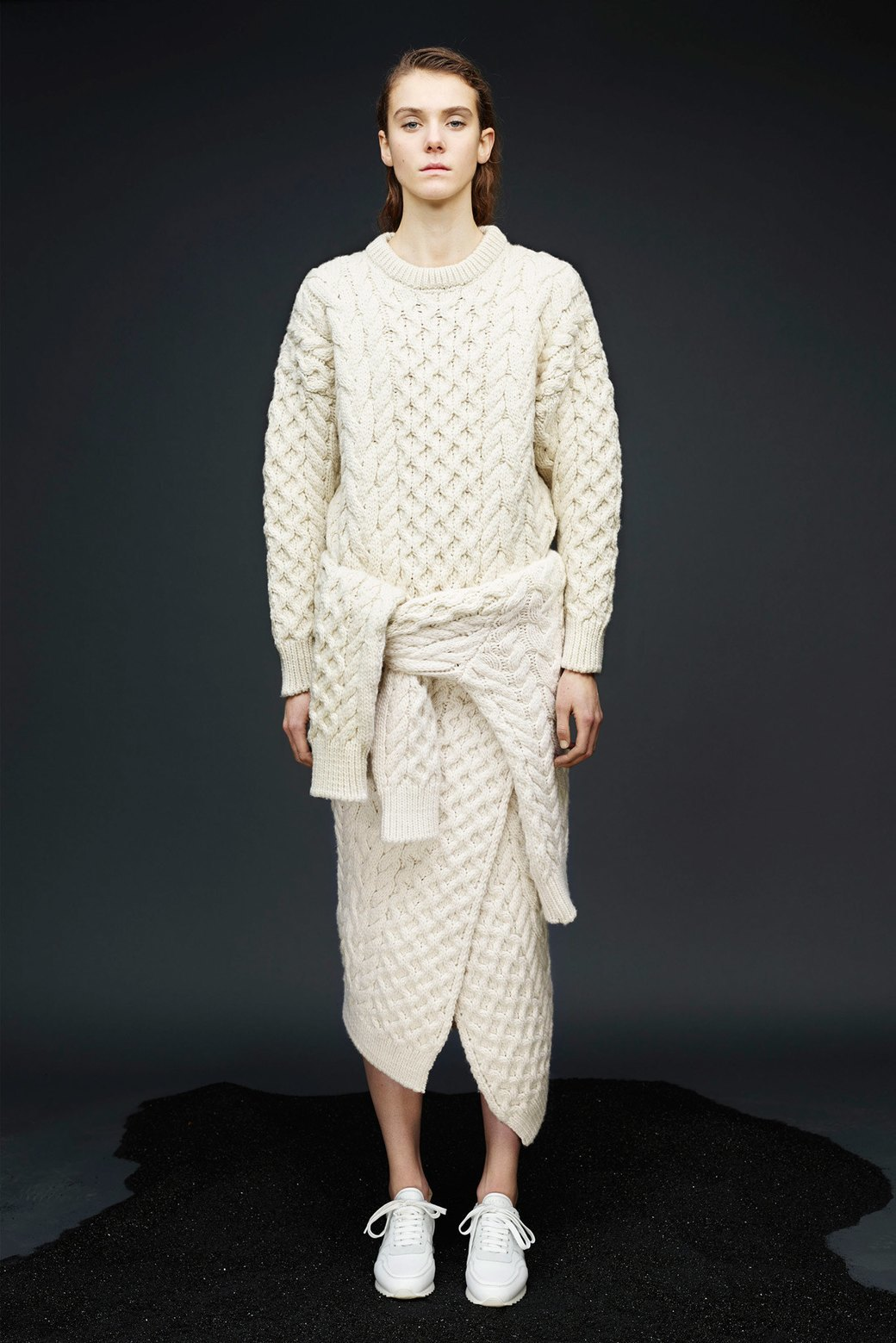 Что носить осенью: 10 модных образов. Изображение № 7.