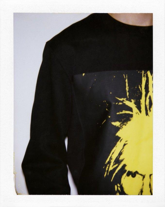 Calvin Klein Jeans и фонд Энди Уорхола показали совместную коллекцию. Изображение № 3.