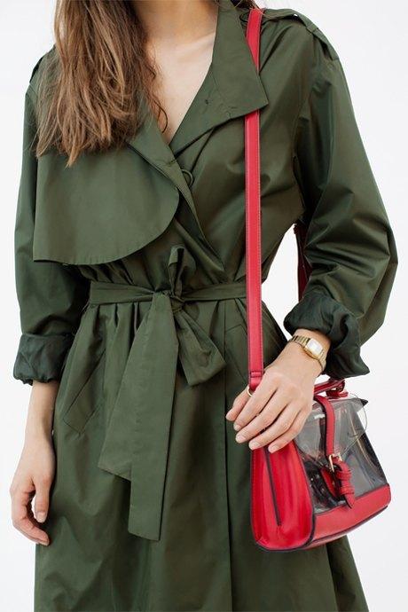 Модель и стилистка Мария Ключникова о любимых нарядах. Изображение № 25.