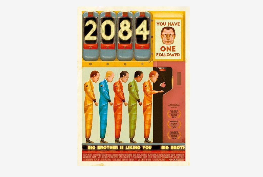 Постеры  к несуществующим продолжениям фильмов. Изображение № 5.