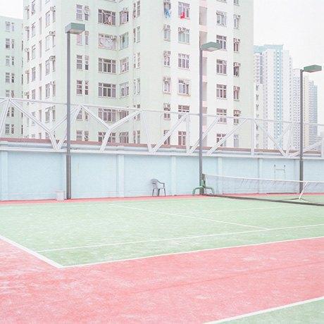 «Courts»: Заброшенные спортплощадки . Изображение № 14.