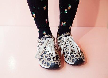 Фэшн-дизайнер Енни Алава  о любимых нарядах. Изображение № 32.