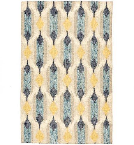 Небольшие перемены: 10 маленьких ковров. Изображение № 6.