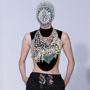 Парижская неделя моды:  Показы Dior, Isabel Marant, Maison Martin Margiela. Изображение № 30.