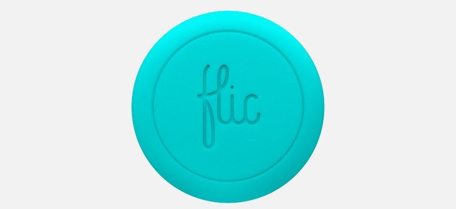 Одним кликом: Кнопка Flic для управления всем. Изображение № 1.