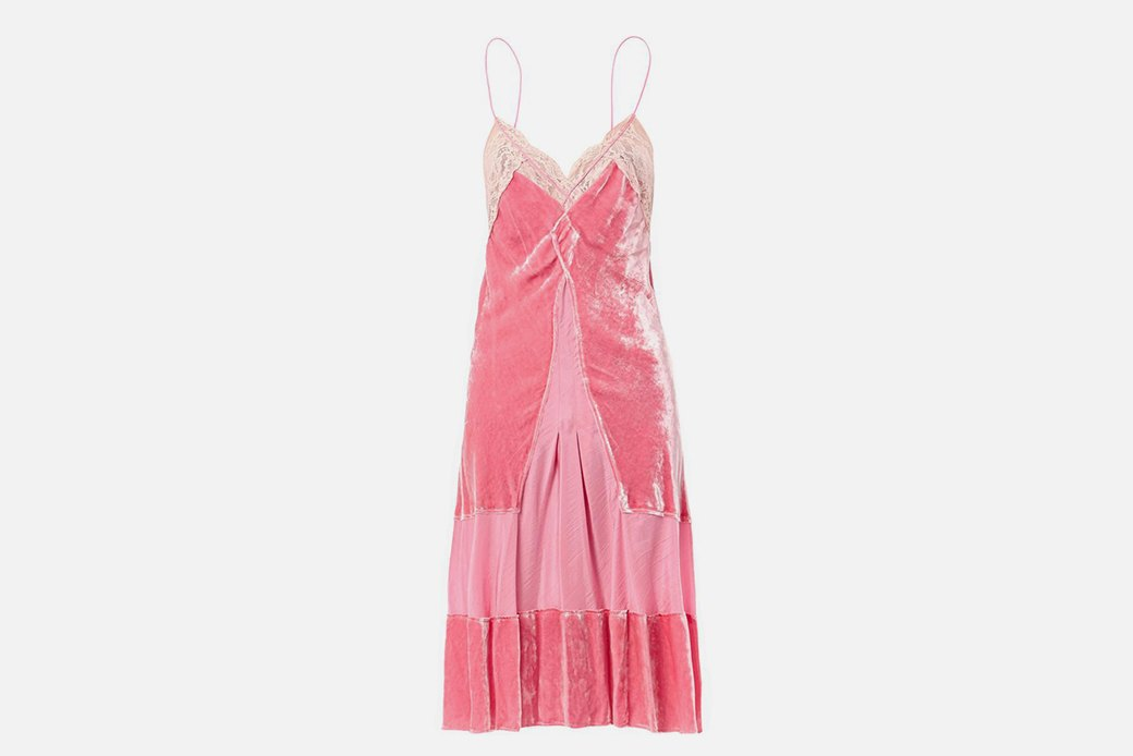 13 платьев в бельевом стиле в онлайн-магазинах. Изображение № 4.
