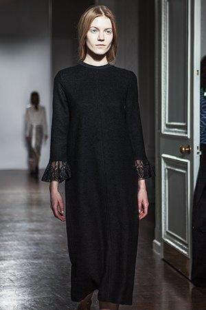 Майя Норман, дизайнер:  «Пикассо на платье —  это круто». Изображение № 8.