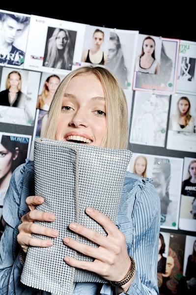 Новые лица: Мелисса Йоханссен. Изображение № 32.