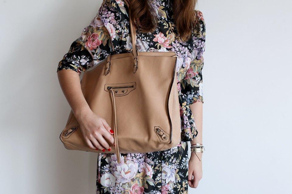 Гардероб: Катя Бутко, блогер и создатель  винтажного магазина. Изображение № 46.