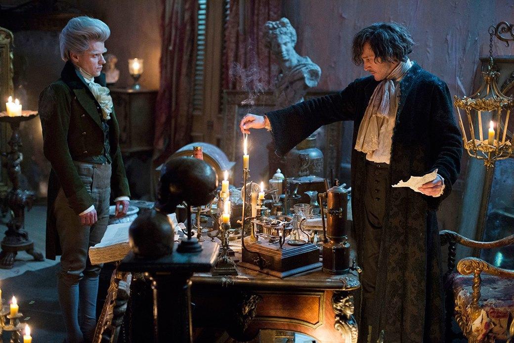 «Джонатан Стрендж  и мистер Норрелл»: Сериал  о джентльменах и магии. Изображение № 4.