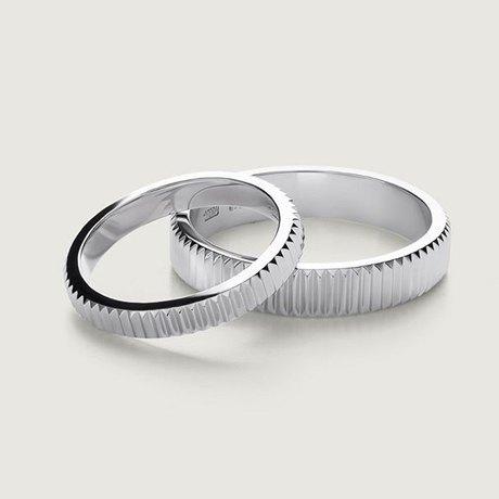 Ответственное решение: Где заказать современные обручальные кольца. Изображение № 4.