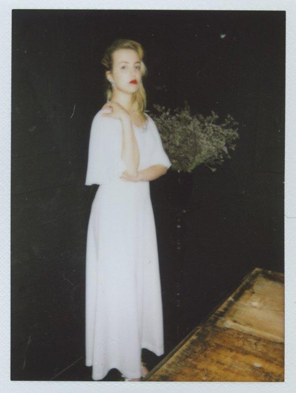 Oldich Dress опубликовали лукбук выпускных платьев. Изображение № 4.