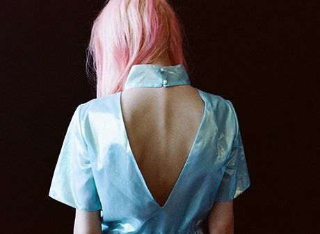Блогер Кейли Флайт  о любимых нарядах. Изображение № 30.