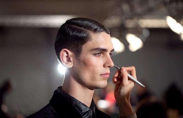 Новые лица: Артур Гусс, модель. Изображение № 6.