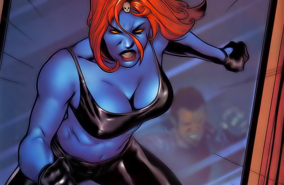 10 супергероинь,  заслуживающих отдельного фильма. Изображение № 2.