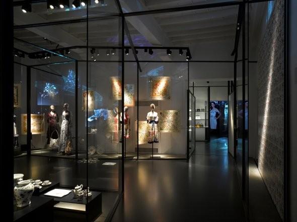 Дом моды Gucci открывает музей. Изображение № 2.