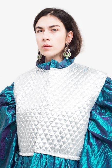 Создательница салона винтажа Наталина Бонапарт о любимых нарядах. Изображение № 11.