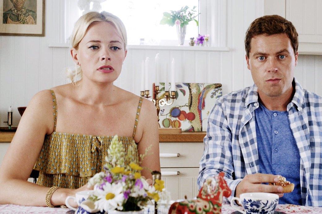Что смотреть летом: 16 сериалов с любимыми актерами. Изображение № 9.