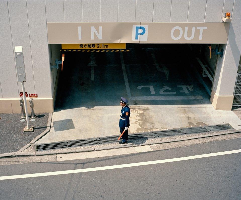 «Частные мысли»: Созерцание в городской среде. Изображение № 4.