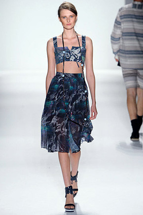 Timo Weiland SS 2012 . Изображение № 34.