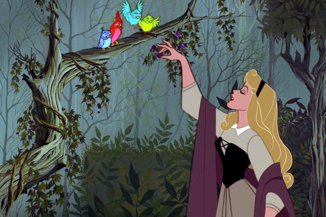 Я сама: Как диснеевские  принцессы перестали  надеяться на принцев . Изображение № 1.
