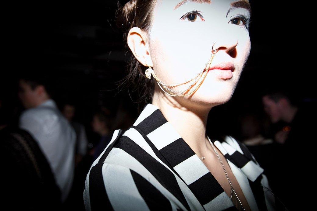 Кресты и котики на вечеринке  Waveform в баре Strelka. Изображение № 6.