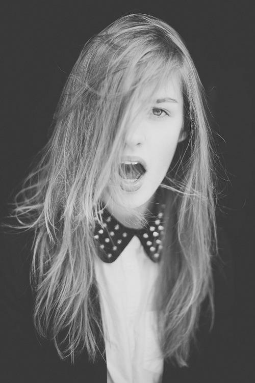 Новые лица: Азия Пивка, модель. Изображение № 11.