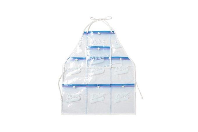Марка пластиковых пакетов Ziploc выпустила коллекцию аксессуаров. Изображение № 4.