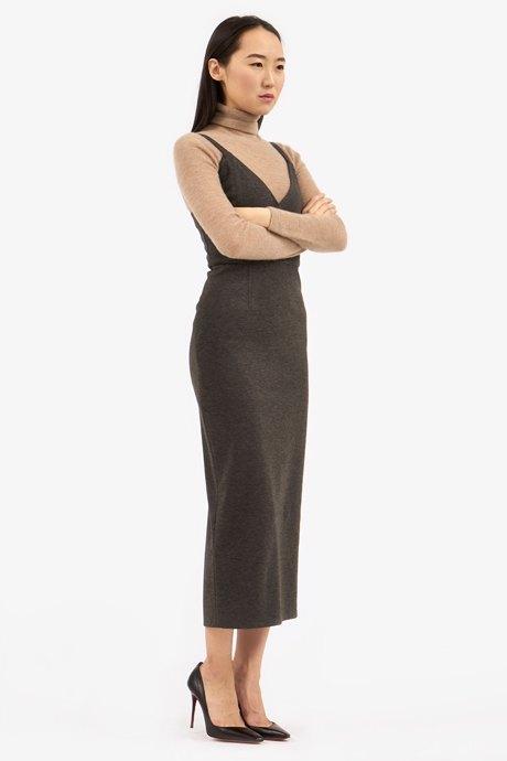 Cтарший редактор моды Glamour Иляна Эрднеева о любимых нарядах. Изображение № 21.