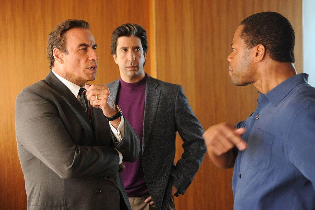 Сериал «American Crime Story»: Фарс по мотивам дела О Джей Симпсона. Изображение № 5.