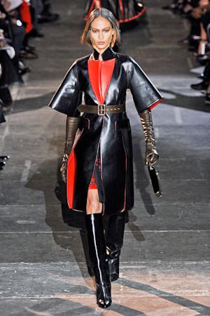 Givenchy FW 2012 . Изображение № 112.