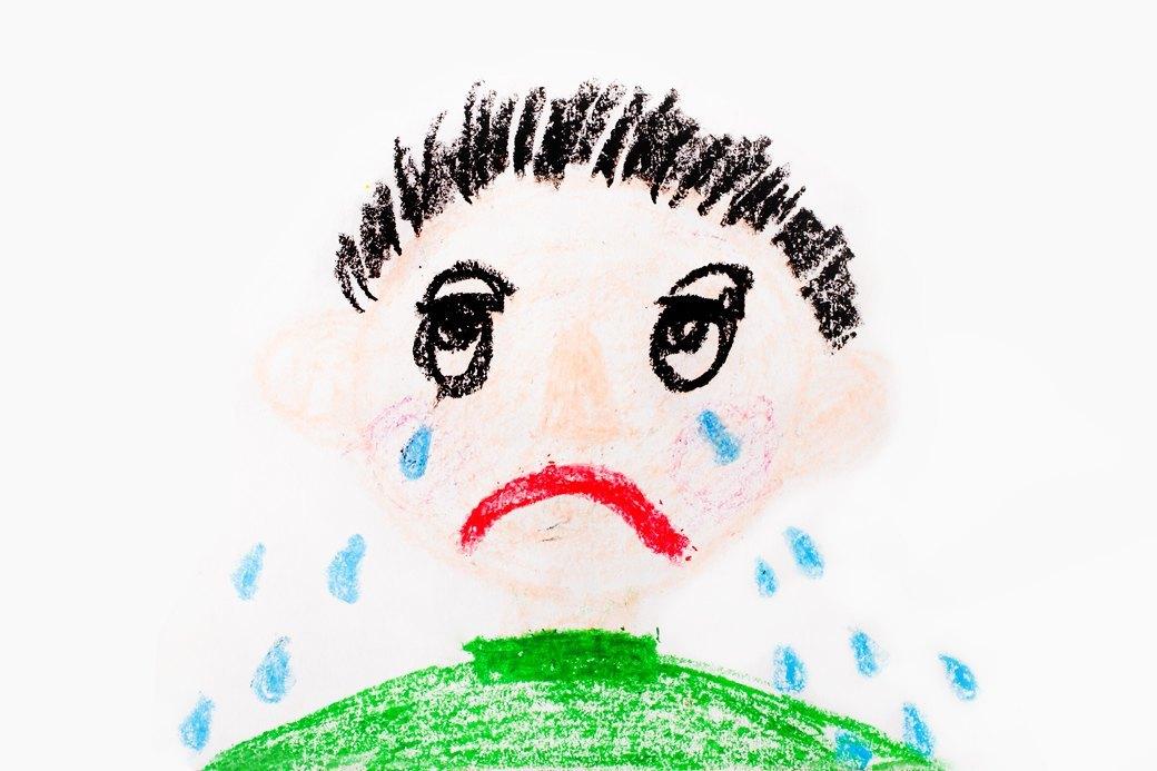 Без шлепков: Мамы о том, как нельзя наказывать детей. Изображение № 5.