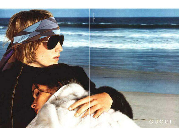Кампания Gucci FW 2000 . Изображение № 127.