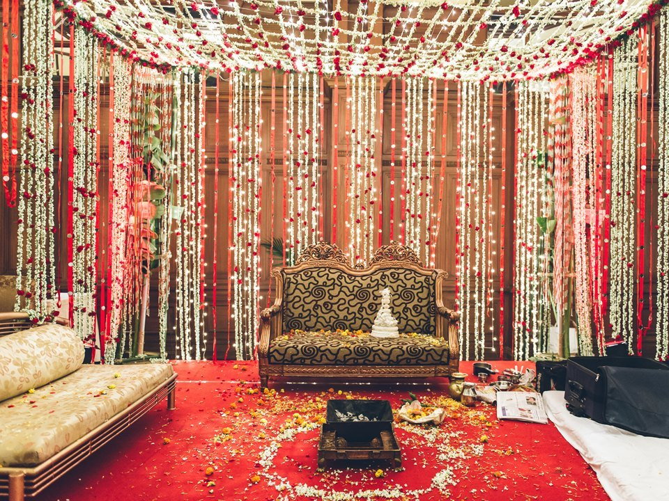 «Matrimania»: Обратная сторона роскошных свадеб Индии. Изображение № 12.
