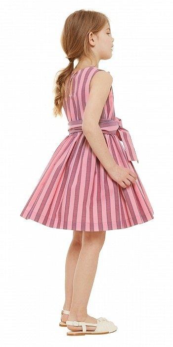 I AM Studio выпустили коллекцию детских платьев. Изображение № 9.