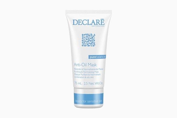 Глина, масла и кислоты: 11 очищающих масок для разных типов кожи. Изображение № 12.