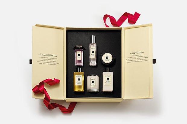 10 новых ароматов  в подарок. Изображение № 1.