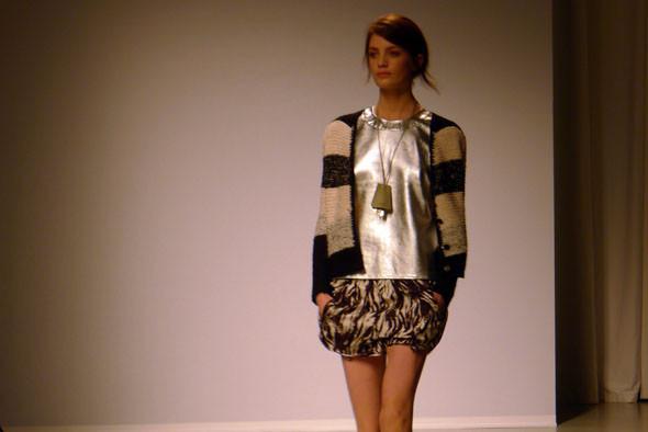 Milan Fashion Week: Первые три дня. Изображение № 16.