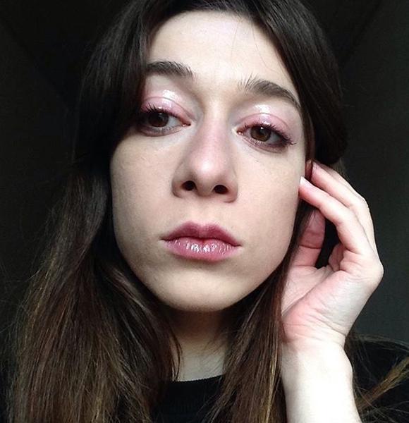 Инстаграм против школы: Как я училась макияжу. Изображение № 13.