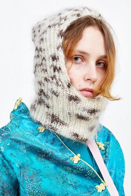 Художница Марина Колушова о любимых нарядах. Изображение № 25.