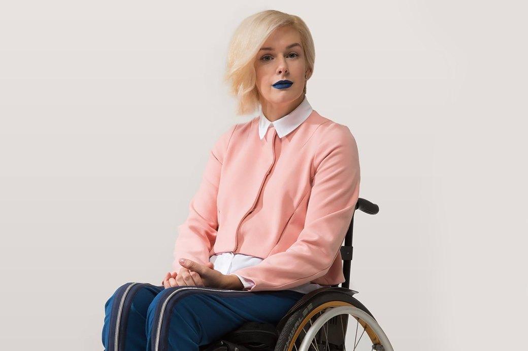 Евгения Воскобойникова  о жизни с инвалидностью  в России. Изображение № 1.