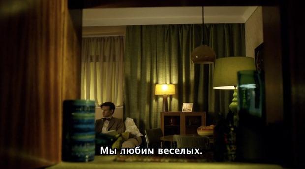 Гид по сериалу «Доктор Кто» и рекап последних шести сезонов в скриншотах. Изображение № 118.